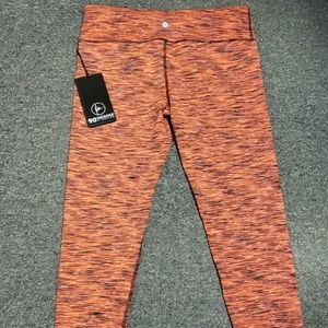 90 Degree By Reflex Pants - 🎊 NWT Women's ankle length active pants size L